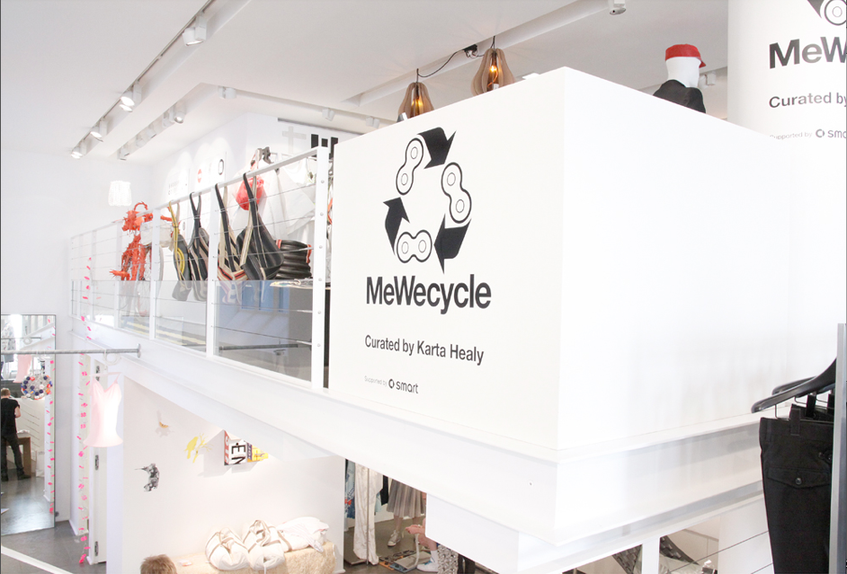 Exposition MeWecycle